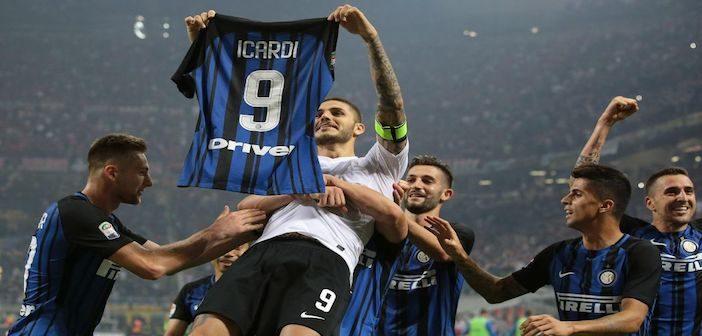 Icardi - Inter