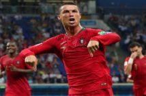 Ronaldo - Portugal