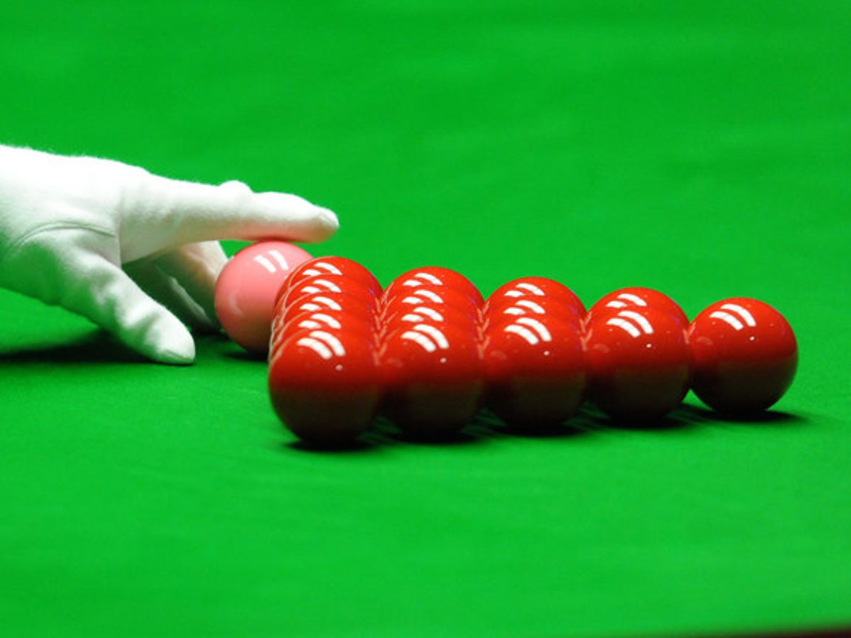 Snooker: China Open outright betting preview and analysis - We ...