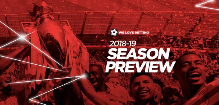 WLB Season Preview 2018/19