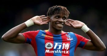 Zaha - Crystal Palace