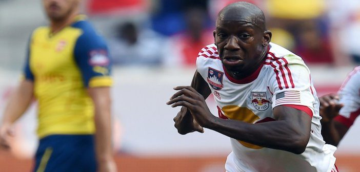 Bradley Wright-Phillips - NYRB