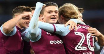 Aston Villa - Jack Grealish