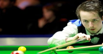 Scott Donaldson - Snooker