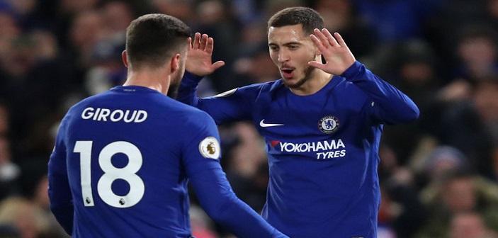 Chelsea V Dynamo Kiev: Blues Can Bag First Leg Advantage