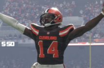 Jarvis Landry - Cleveland Browns
