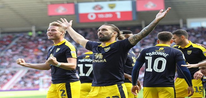 Oxford v Coventry - U's to turn around poor start to the ...