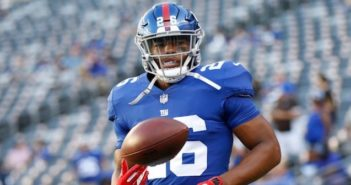 Saquon Barkley - New York Giants
