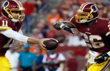 Adrian Peterson - Redskins