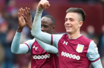 Grealish - Aston Villa