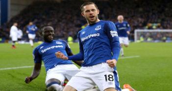 Sigurdsson - Everton
