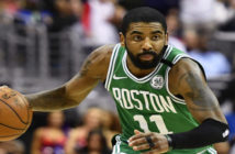 Kyrie Irving - Boston Celtics