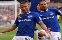 Everton - Richarlison