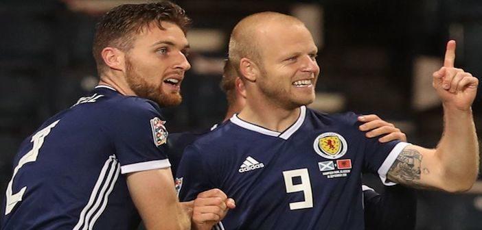 Scotland - Naismith