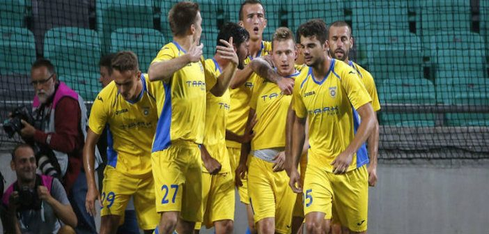 Stats Value: Goals forecast for Slovenian showdown on Wednesday