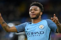 Raheem Sterling - Man City