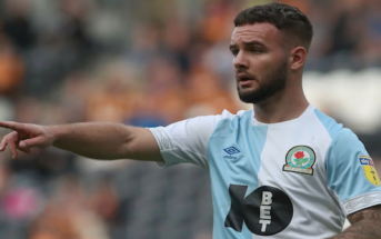 Adam Armstrong - Blackburn