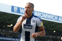 Dwight Gayle - West Brom