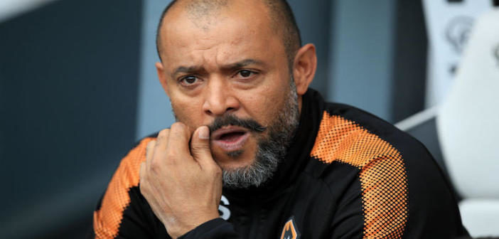 Nuno - Wolves