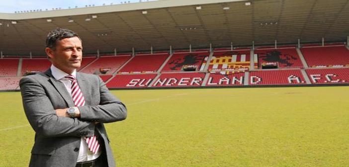 Jack Ross - Sunderland