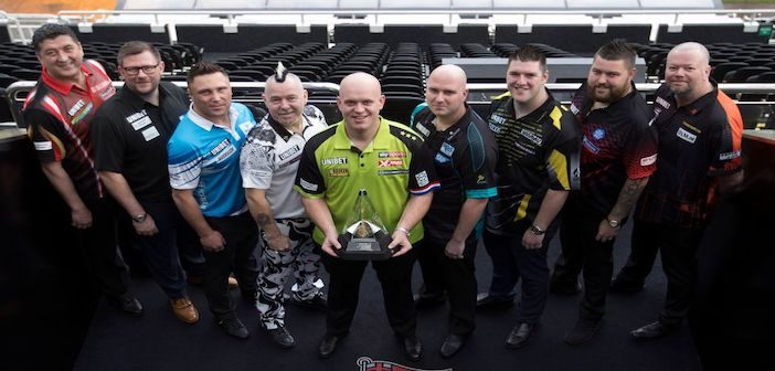 Premier League Darts 2019