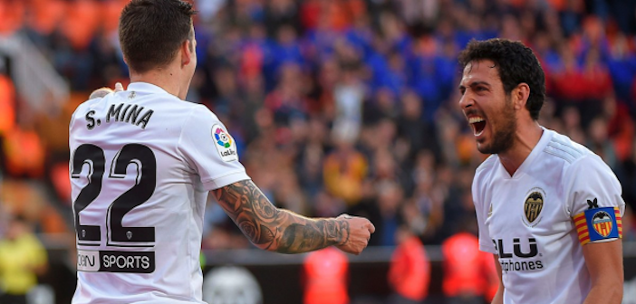 Barcelona v Valencia: Los Che can keep Catalans in-check