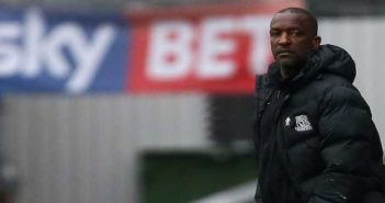 Chris Powell - Southend