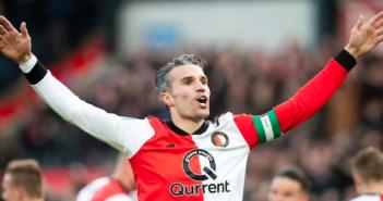Van Persie - Feyenoord