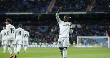 Vinicius - Real Madrid