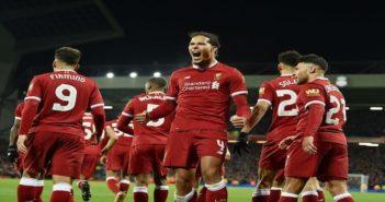 Virgil Van Dijk - Liverpool