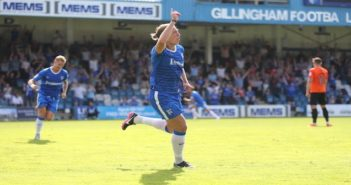 Tom Eaves - Gillingham