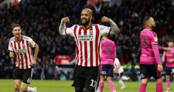 David McGoldrick -Sheffield United