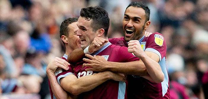 Aston Villa v Derby: Margins tight with Premier League in sight