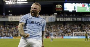 Sporting Kansas City - Russell