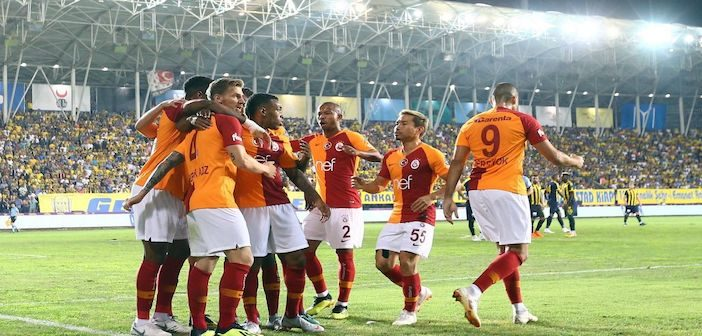 World Football: Tight Turkish title-decider forecast for Sunday