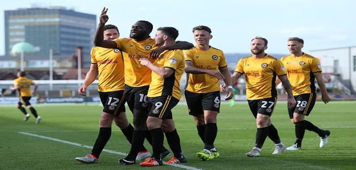 Newport v Tranmere: Close contest could go the distance