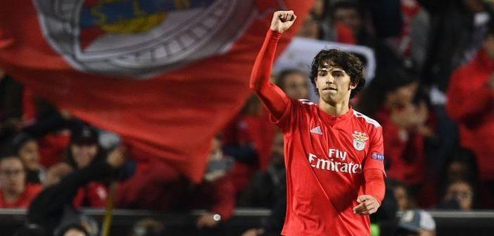 Benfica - Joao Felix
