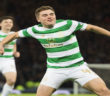 James Forrest - Celtic
