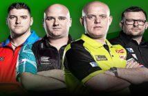 Premier League Darts Finals