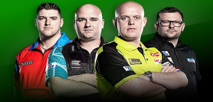 Premier League Darts Finals