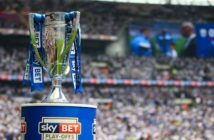 Football League EFL play-offs