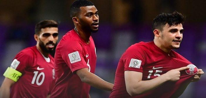 Paraguay v Qatar: Debutants can deliver competitive display