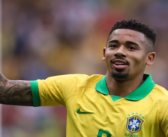 Brazil v Peru: Selecao can seal Copa success