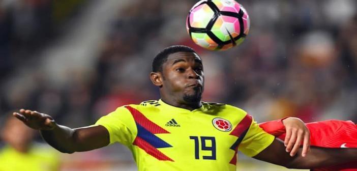 Duvan Zapata - Colombia