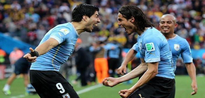 Uruguay v Ecuador: La Celeste can start in style on Sunday