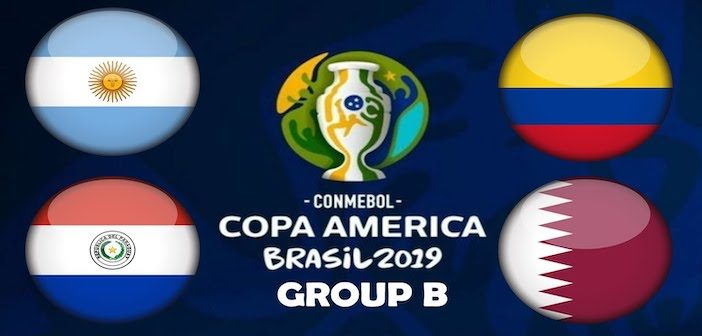 Copa America: Group B team-by-team analysis and best bets