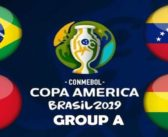 Copa America: Group A team-by-team analysis and best bets