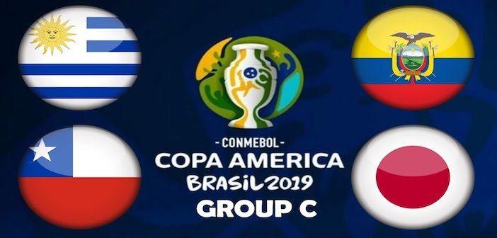 Copa America Group C