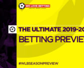 WLB Season Preview 2019/20 | The Essential Betting Guide