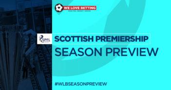 WLB Season Preview 2020/21 | Scottish Premiership: Best Bets
